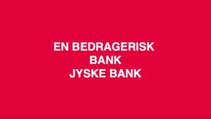 NÅR BANKER SYNTES AT SVINDLE DERES KUNDER. Rettet FEJL ELLER EJ MEN SVIG, DET ER DET. Også selv om bankerne lyver det bedste de kan, kun for at vildlede deres kunder, til at tro noget andet Jyske bank bedst i test, enig jyske bank er dygtige. Kan kalde det kraftig vildledning, men for pokker jyske bank er bedst i Tænk at jyske bank stadig ikke ønsker dialog, Vi ønsker dialog. Om jyske bank har stjålet og bedrager os, og på mange punkter har løjet, for at bedrageriet ikke måtte opdages. Det er en ting. :-) Men hvorfor helvede vil jyske bank ikke tale med os, så vi måske kunnet finde en løsning. Og så komme videre, og se frem af. -///////////// MEN NU TILBAGE TIL NYKREDIT :-) HJÆLP OS MED AT FÅ SVAR RING OG SPØRG NYKREDIT OM DISSE HER OPLYSNINGER ER SANDE ELLER FALSKE :-) Den hæderlige advokat i Nykredit Vil åbenbart kun hjælpe jyske bank med at skjule måske mandatsvig / bedrageri / svig eller hvad det er ? :-) Ved at nægte kunde at svare på 1 spørgsmål. :-) -------------------------- Hej Nykredit Advokat Mette Egholm Nielsen :-) Din mail med svar er utvetydig, og det ene og meget enkle spørgsmål er ikke blevet besvaret. :-) Du får som Advokat for Nykredit 1 spørgsmål. Og du nægter at svare. !!!!!!!! :-) Det er et JA. / NEJ. spørgsmål Og Nykredit skal svare ja eller nej :-) ------------------ :-) HVIS ANDRE MÅTTE RINGE TIL NYKREDIT OG SPØRGER OM DET SAMME FRITAGER VI HERMED NYKREDIT FOR DERES TAGSHEDS PLIGT PÅ DETTE SPØRGSMÅL, Og selfølgelig også disse her Sandt eller falsk ? = ___________ Så Nykredit må svare dem som måtte spørge kreditforeningen. :-) NYKREDIT HAR HERMED TILLADELSE, TIL AT SVARE ALLE SOM SPØRGER. :-) NYKREDIT SKAL NATURLIGVIS SVARER DIRÆKTE OG TALE SANDT. Tilladelsen GIVES til at svare på disse spørgsmål. Har kunden Storbjerg Erhverv ApS hjemtaget er lån i Nykredit på 4.328.000 kr. Som blev tilbudt 20 maj 2008 Samt til at bevise med en underskrift på udbetalings anmodningen fra Nykredit JA. ELLER. NEJ - :-) Bekræfter gerne tilladelsen på skrift Har d